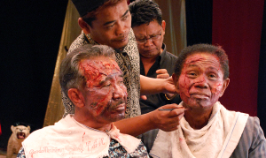 The Act of Killing 4