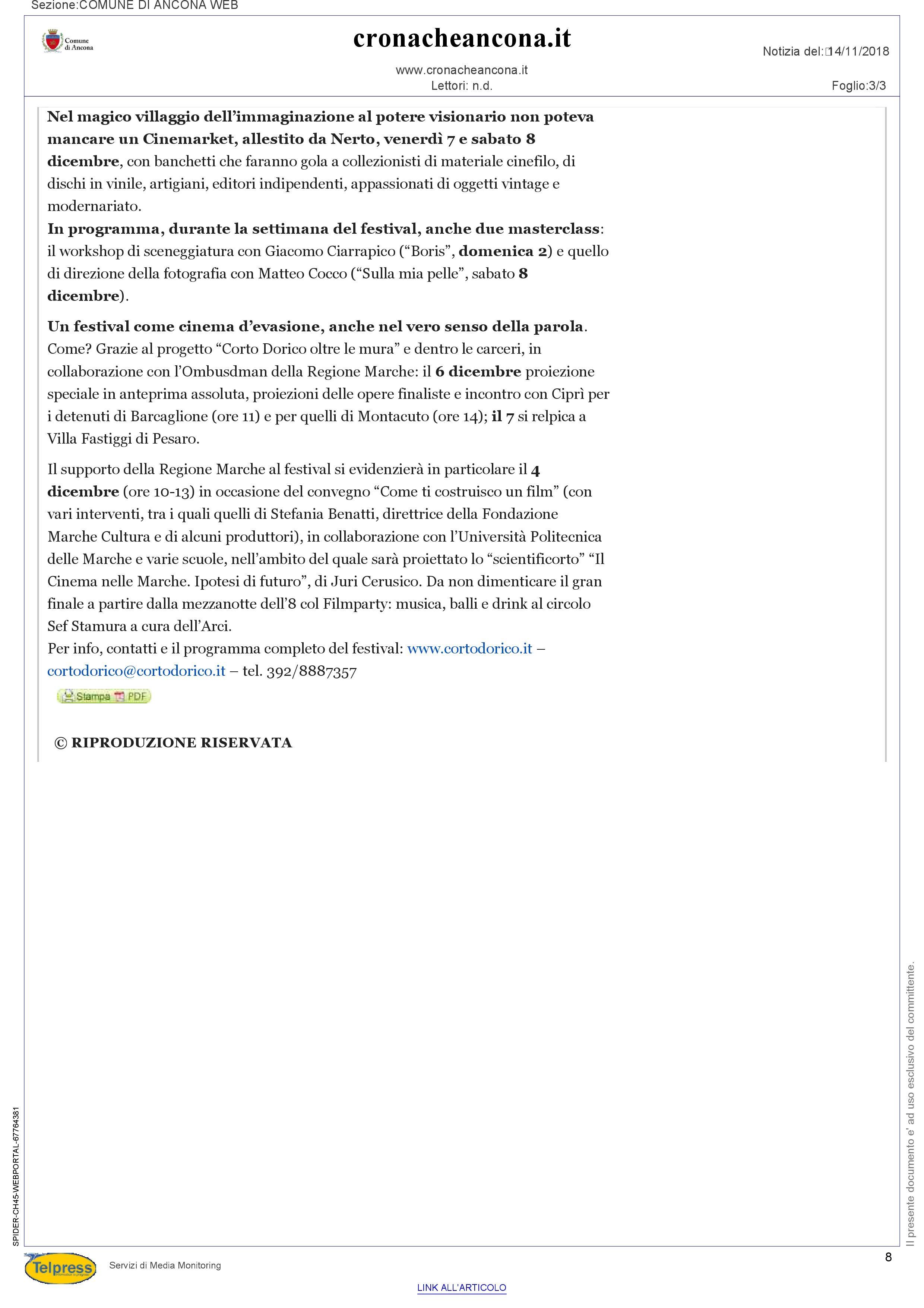 14-11-18 Cronache Ancona pag 3