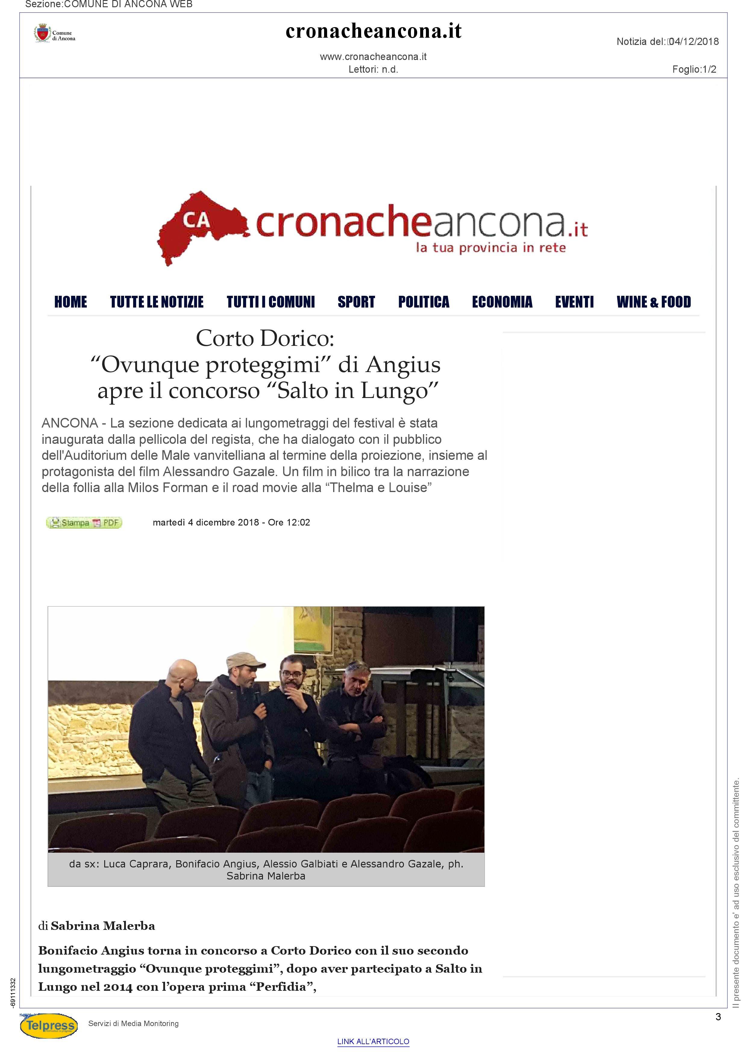 4-12-18 Cronache Ancona pag 1