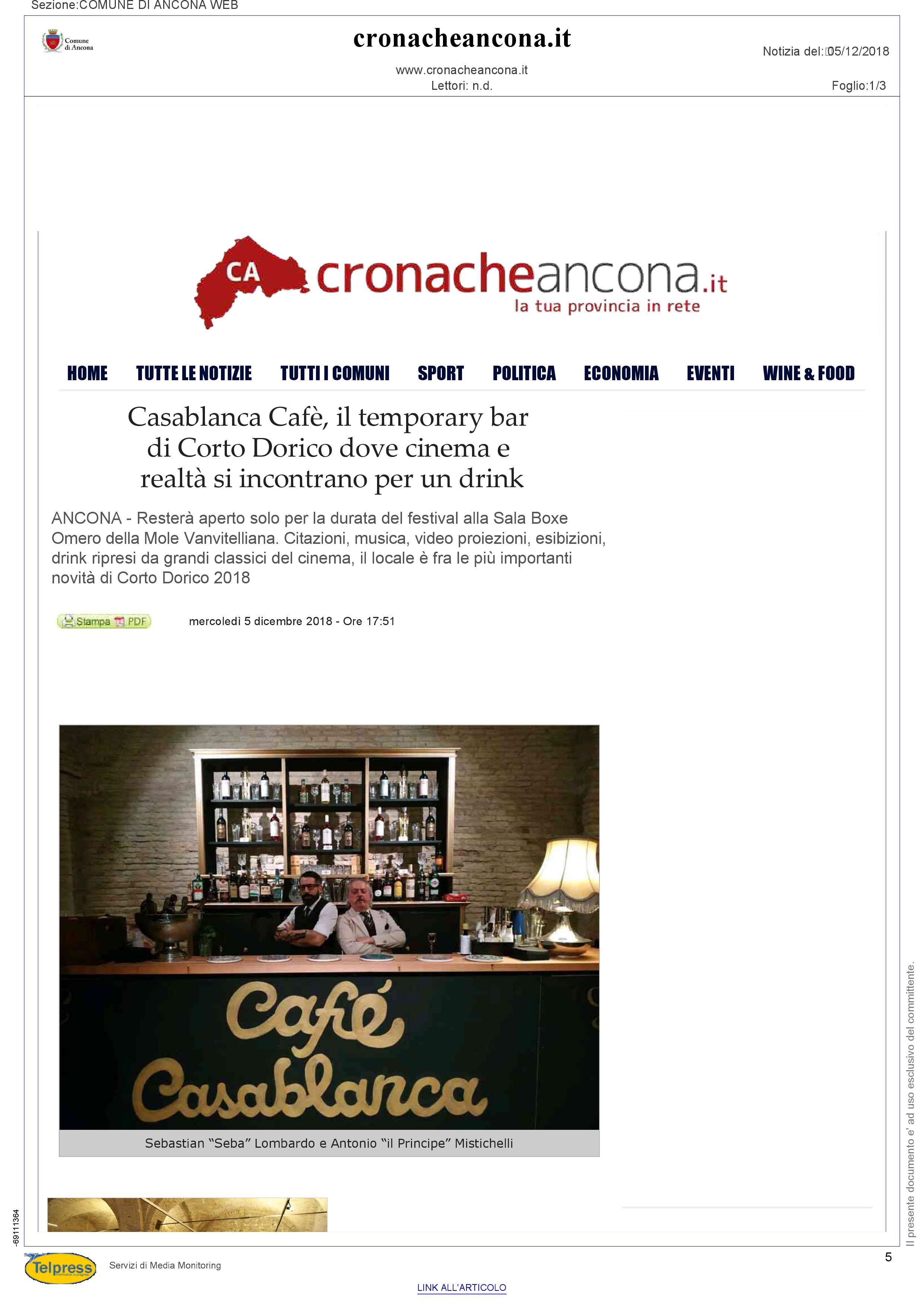 5-12-18 Cronache Ancona pag 1